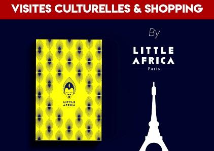 Little Africa, visite à Paris